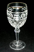 Blessing Cup for Waterford Crystal
